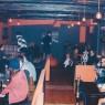 Кальян бар Брайтон Бич атмосфера