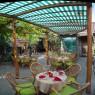 Кафе Перевал летняя площадка