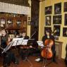 Концерт в кафе Штука