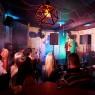 Выступление в клубе Тяга